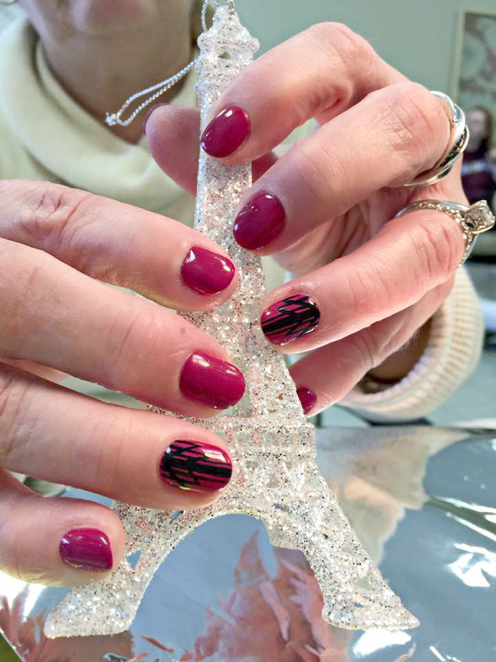 get Polished | Manicures, Pedicures, Acrylic Nails, Nail Salon Grand ...